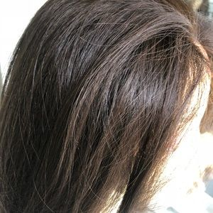 Accessories - Brown bob Freepart Swisslace lacefront wig 2019